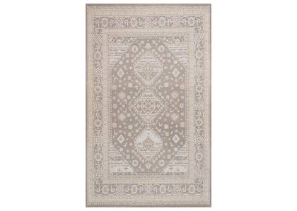 Tapis Kindred - gris/sable