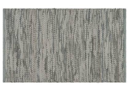 Tapis décoratifs Beaufort - gris