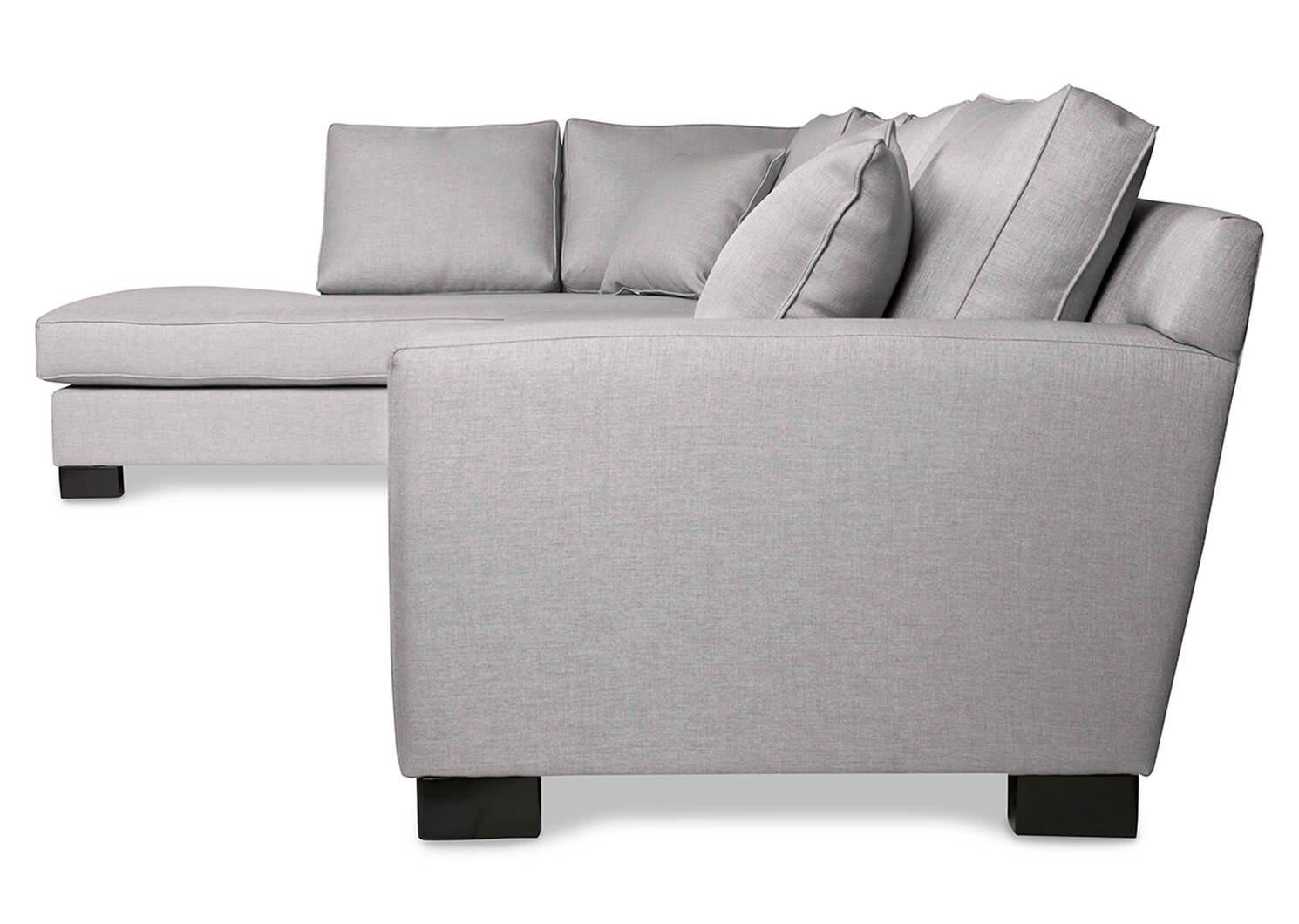Canapé modulaire Manhattan personnalisé