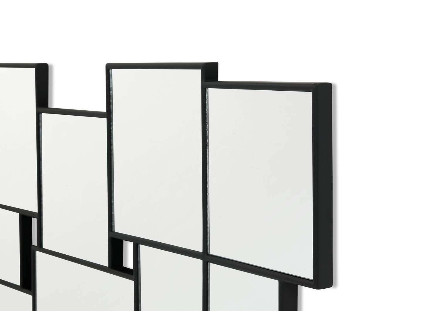 Miroir mural Leonie