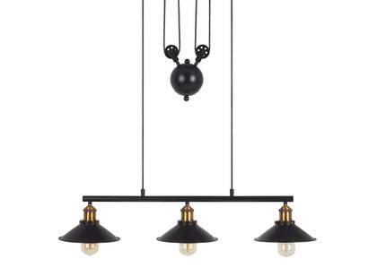 Lampe suspendue Nathaniel