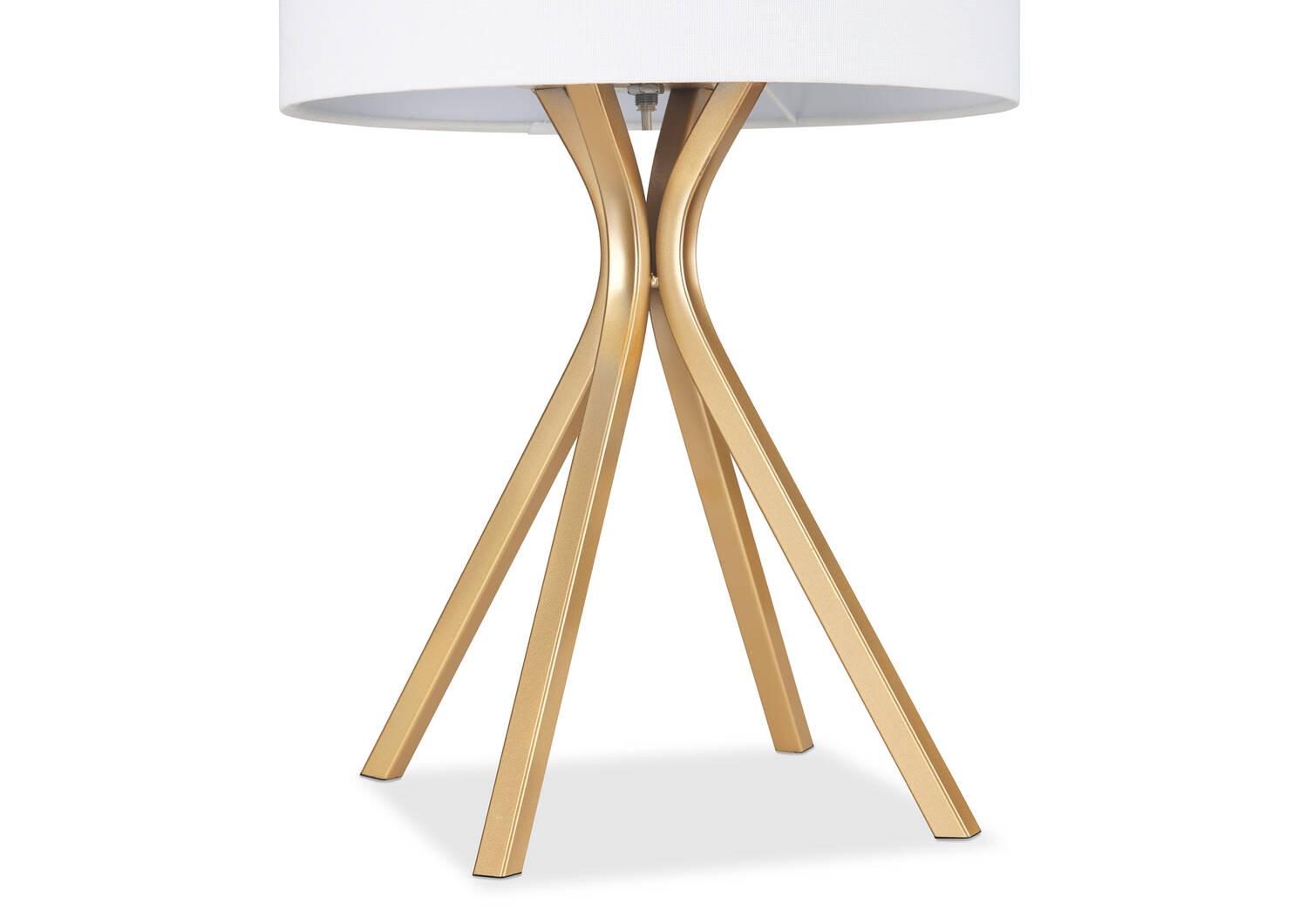 Lampe de table Koren