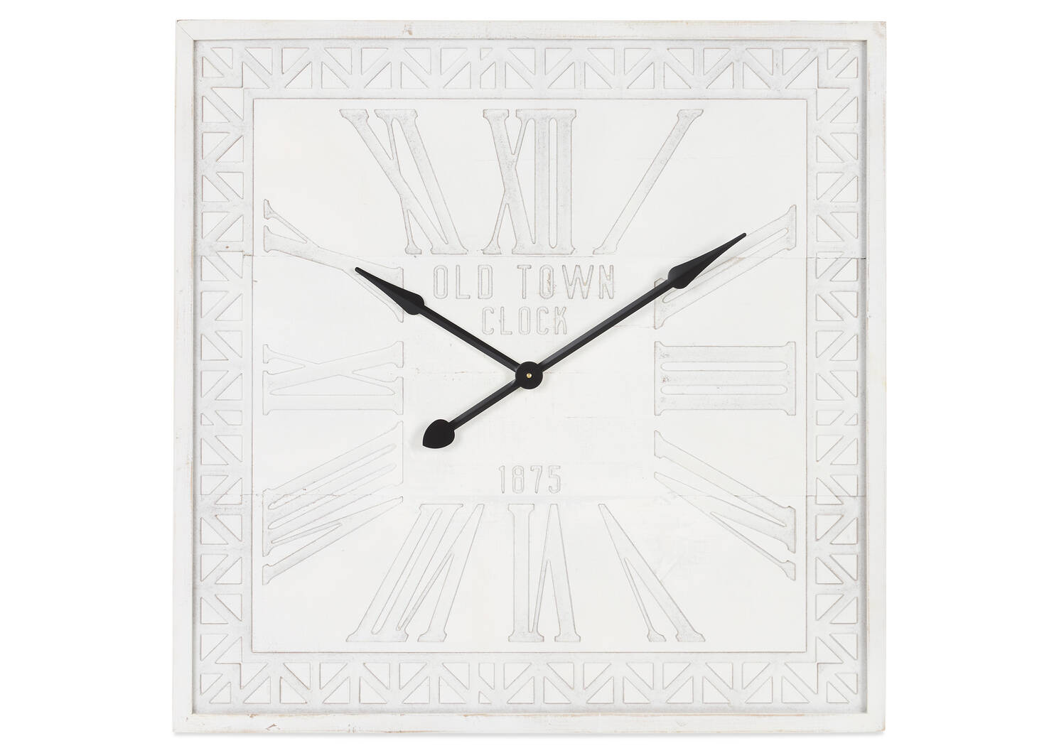 Horloge Homer