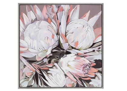 Toile Protea