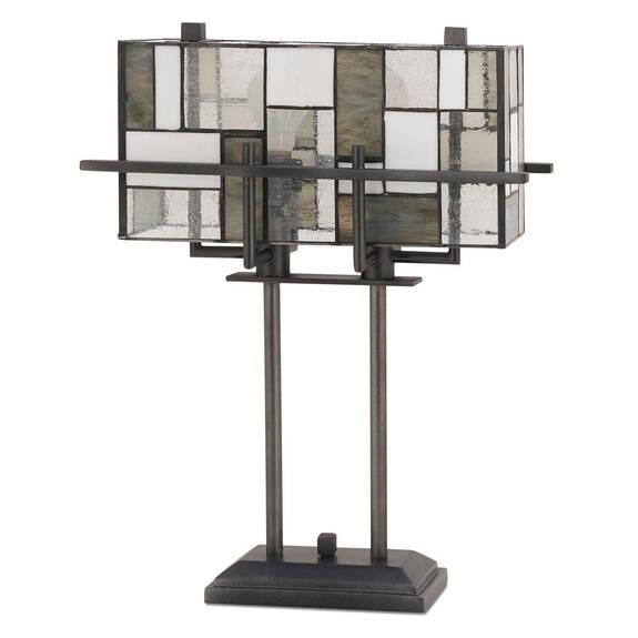 Lampe de table Troy