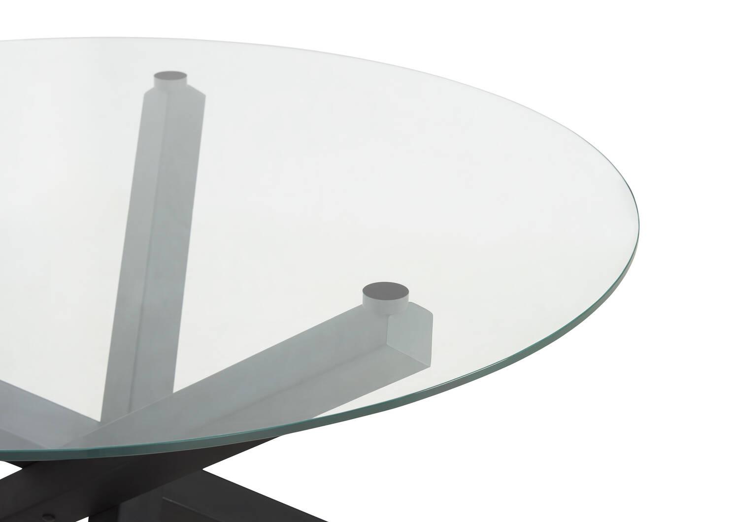 Table Maverick -noire