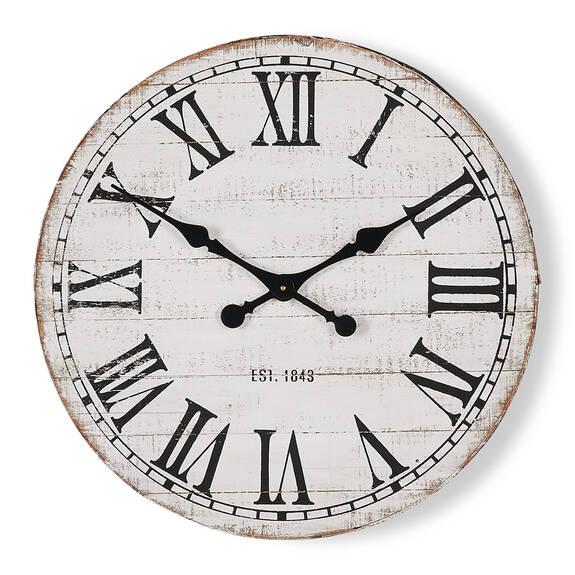 Horloge Coburn
