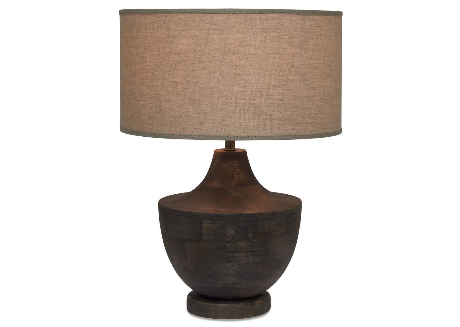 Lampe de table Galina