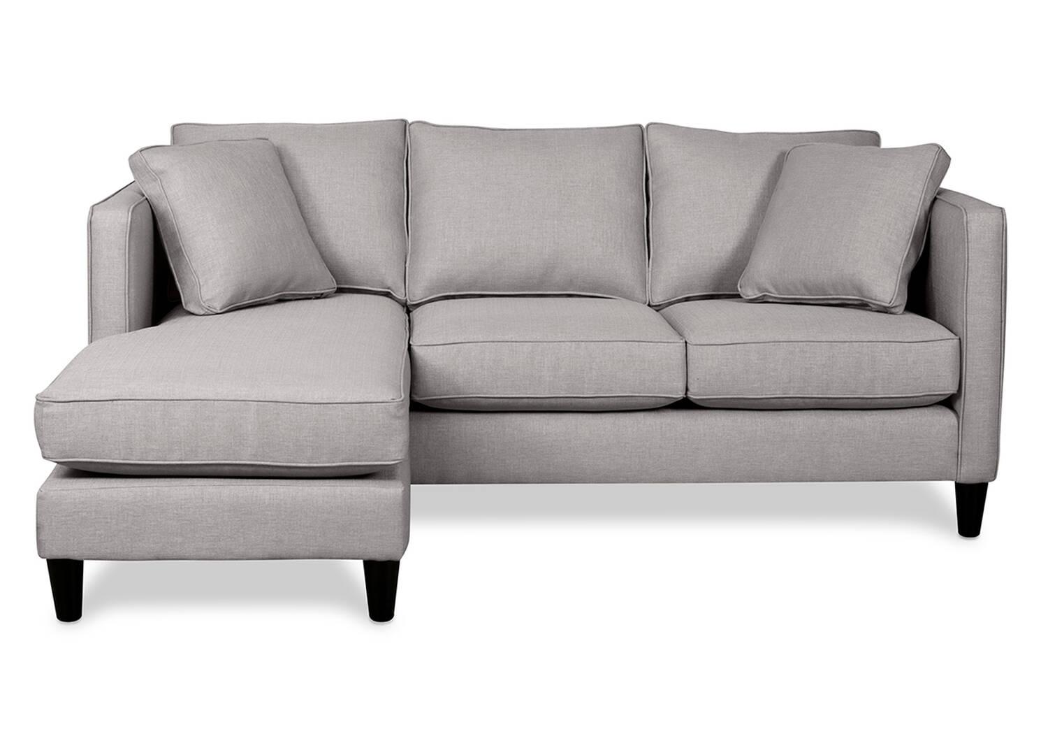 Canapé d'angle Lure personnalisé