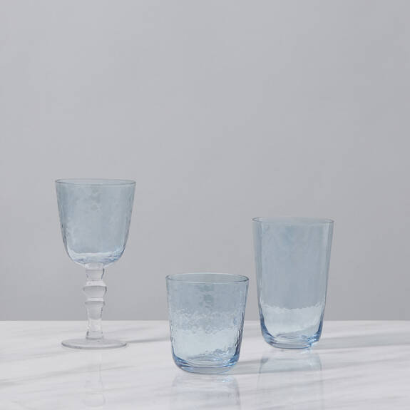 Collection De Verres Liana