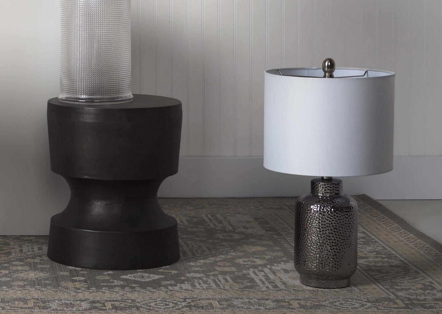 Lampe de table Suzanne