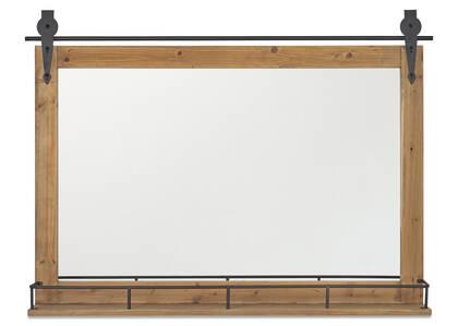 Miroir mural Noah