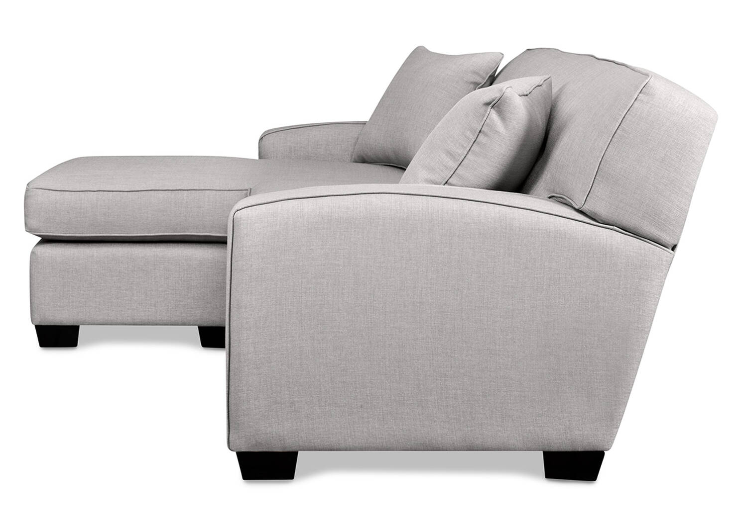 Canapé d'angle Harper personnalisé