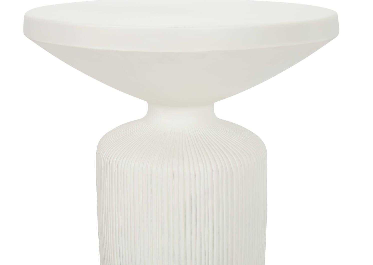 Table d'appoint Lahaina -noix de coco