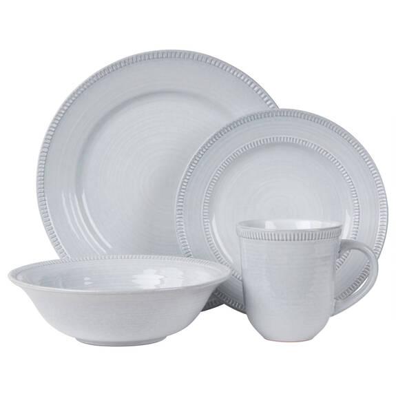 Service de vaisselle Tanis 16 pièces