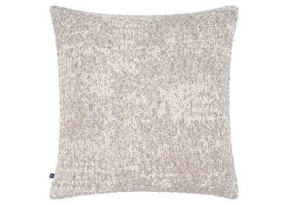 Coussin Southpoint 20x20 ivoire/sable/gr