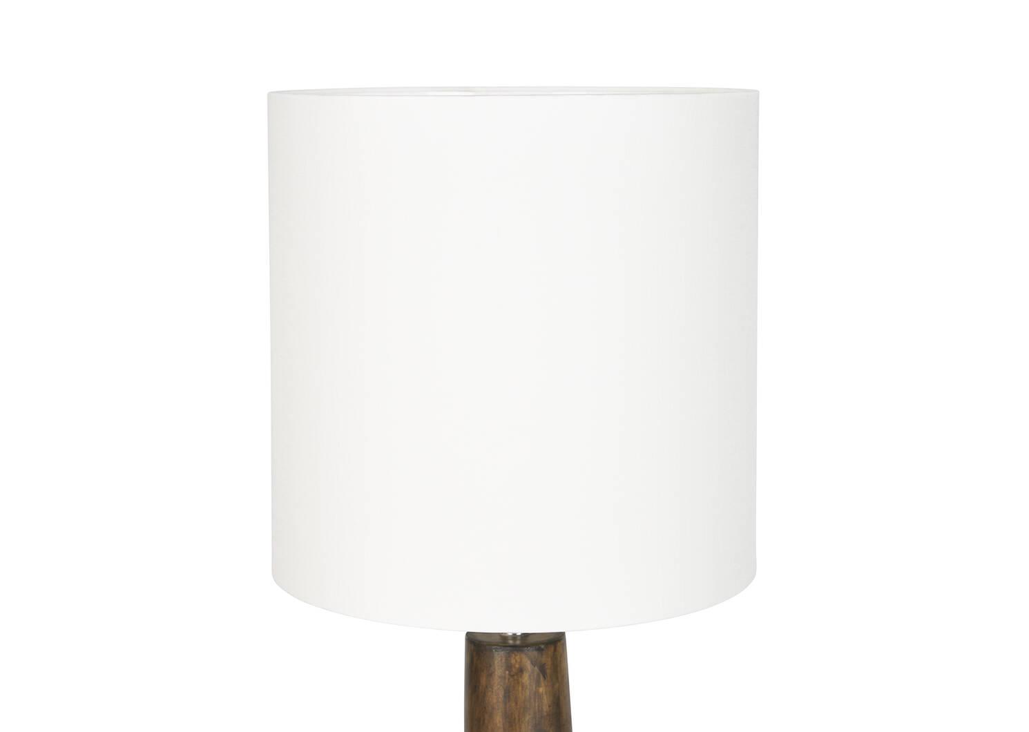 Lampe sur pied Kole