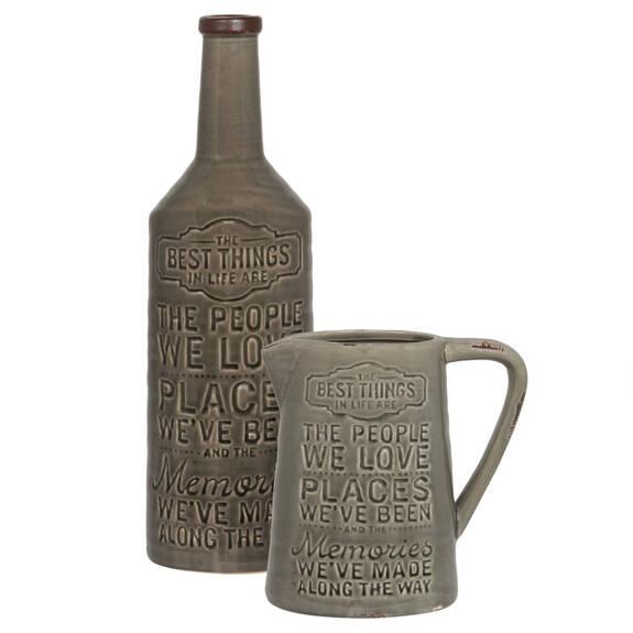 Vases The Best -Acier