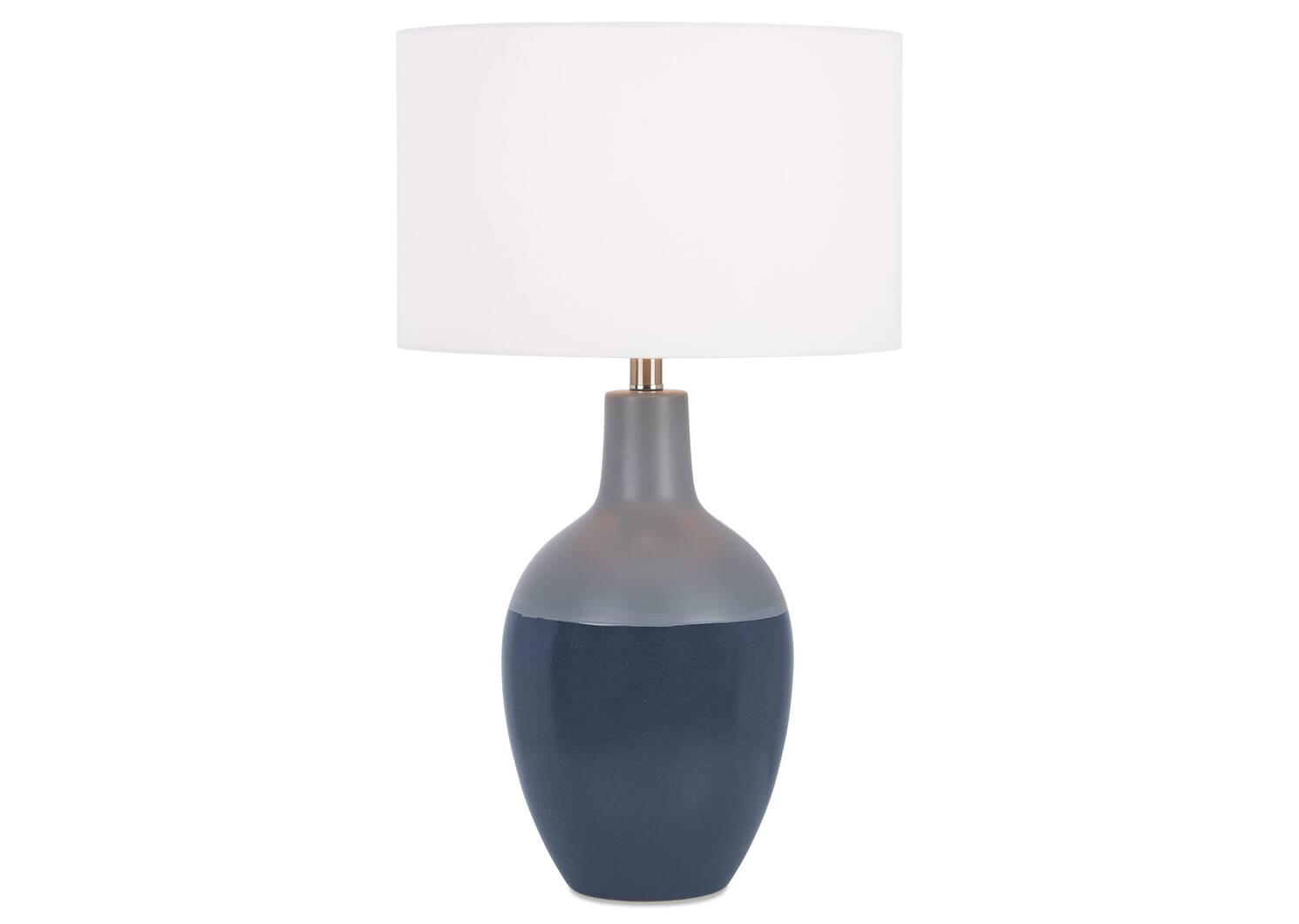 Lampe de table Bruce
