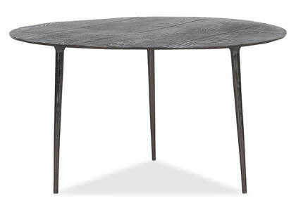 Table basse Whitman 32 po -Noire