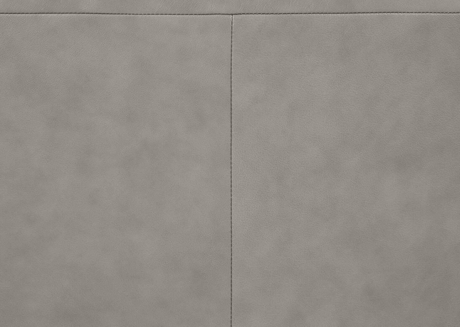 Fauteuil inclinable en cuir Garneau personnalisé