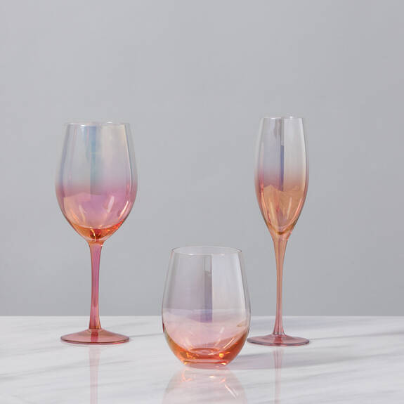 Collection De Verres Chloe