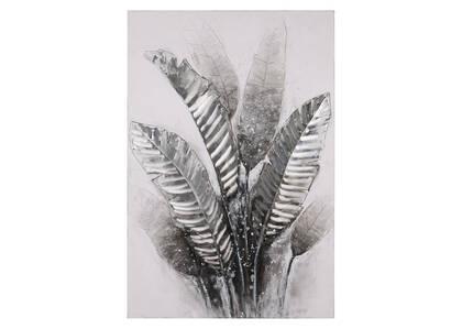 Toile Palms (feuilles de palmier)