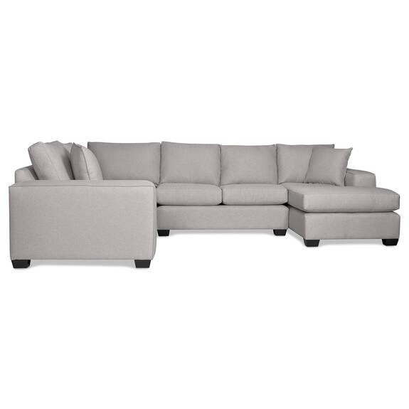 Canapé modulaire Sophia personnalisé