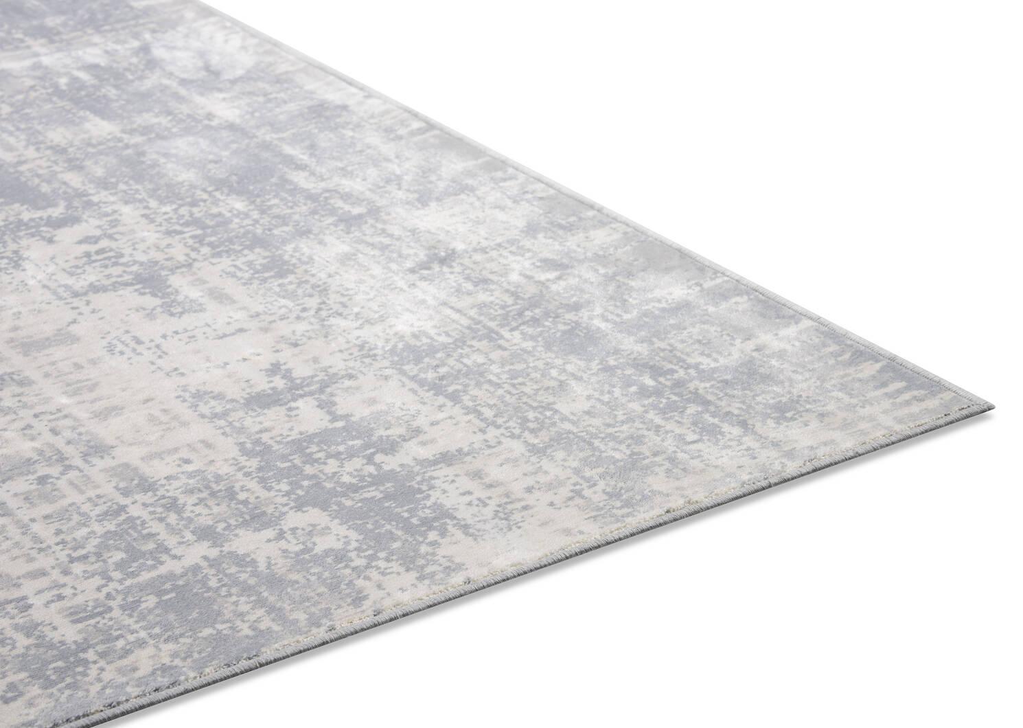 Tapis Oden - naturel/gris