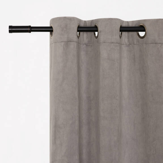 Rideau Gautier 96 gris pâle