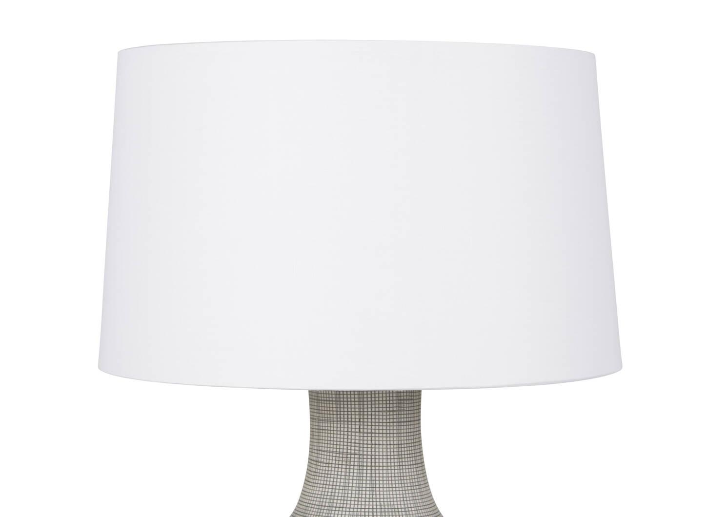 Lampe de table Evyn