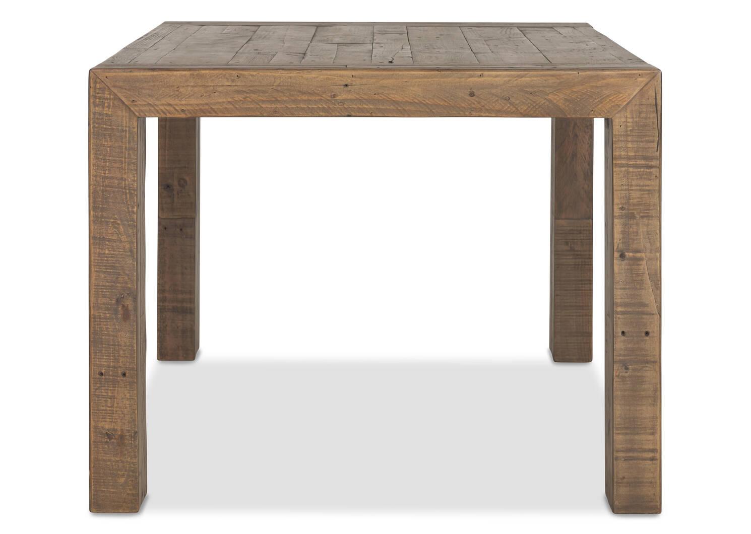 Table Morris -Guthrie sable