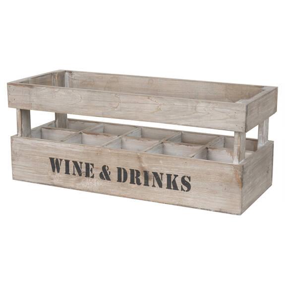 Support à vin Ashworth