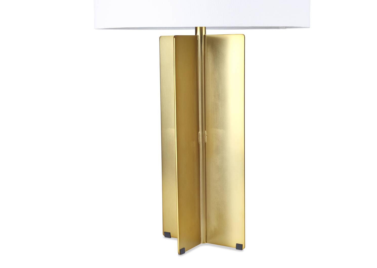 Lampe de table Haylen