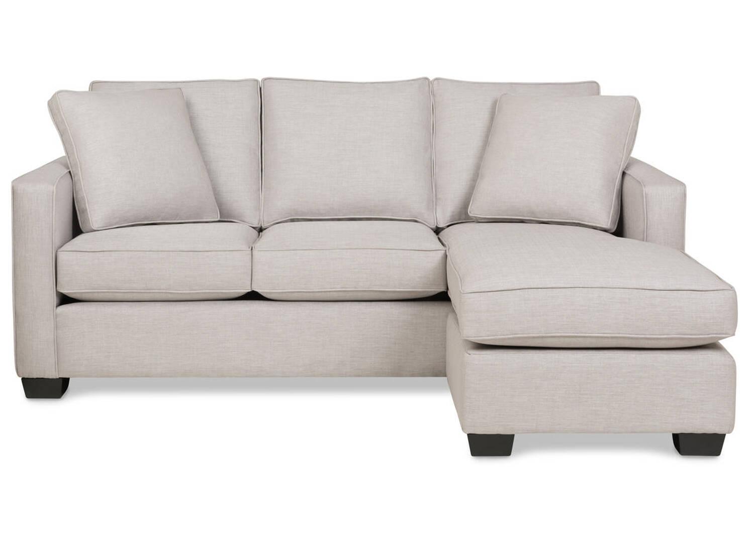 Canapé d'angle Keith personnalisé