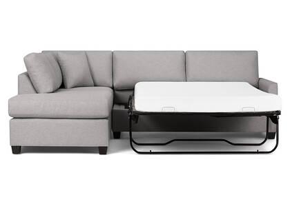Combo modulaire Liberty avec lit deux places