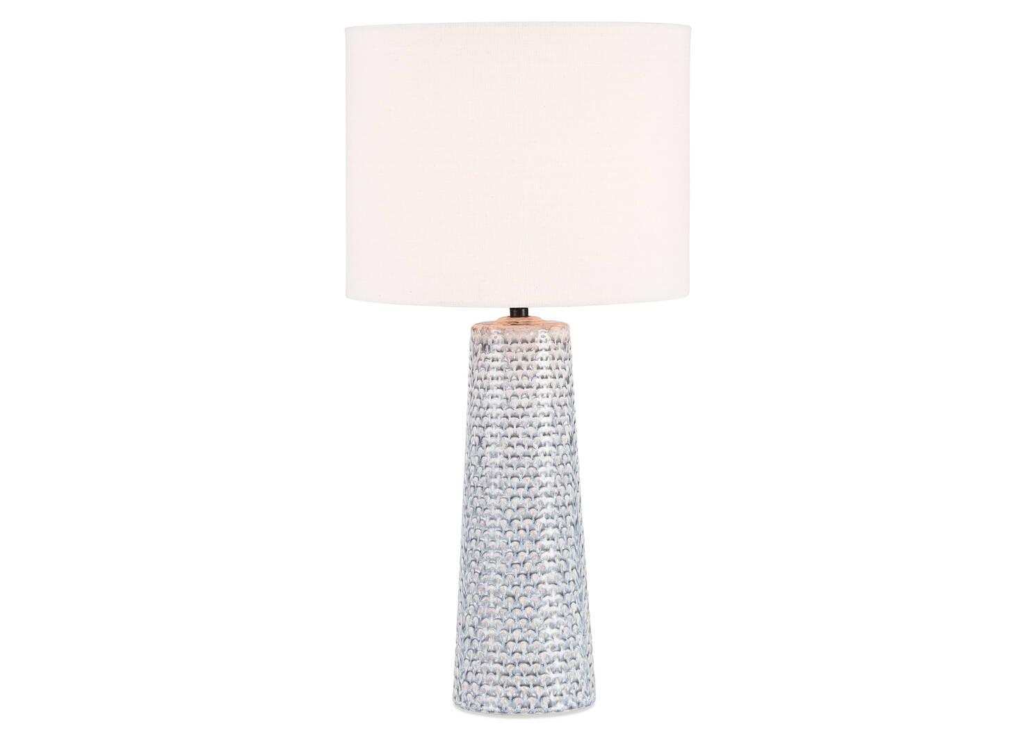 Lampe de table Beckett