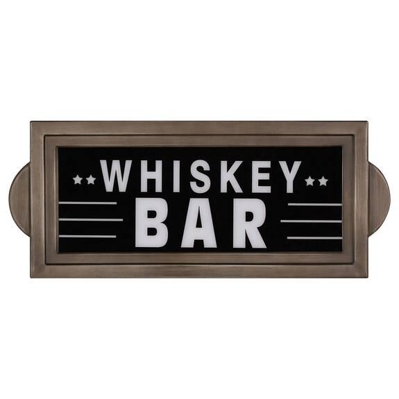 Enseigne Whiskey