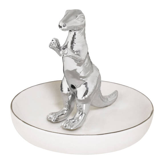 Porte-bijoux T-Rex