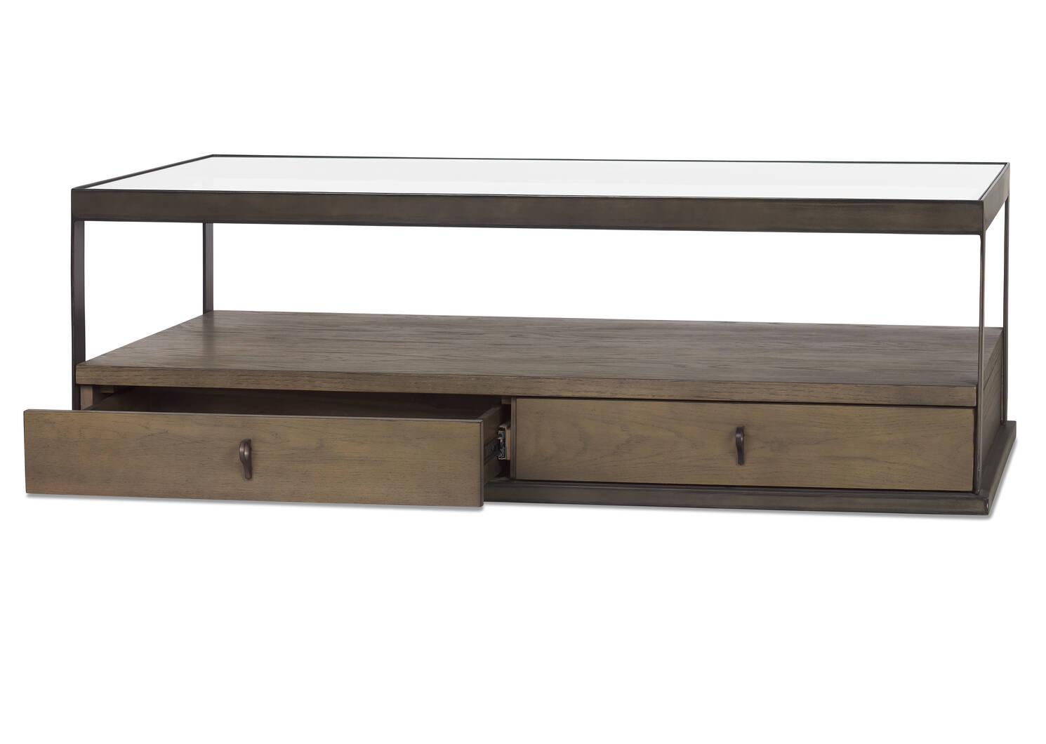 Table basse Haden -Madri sable