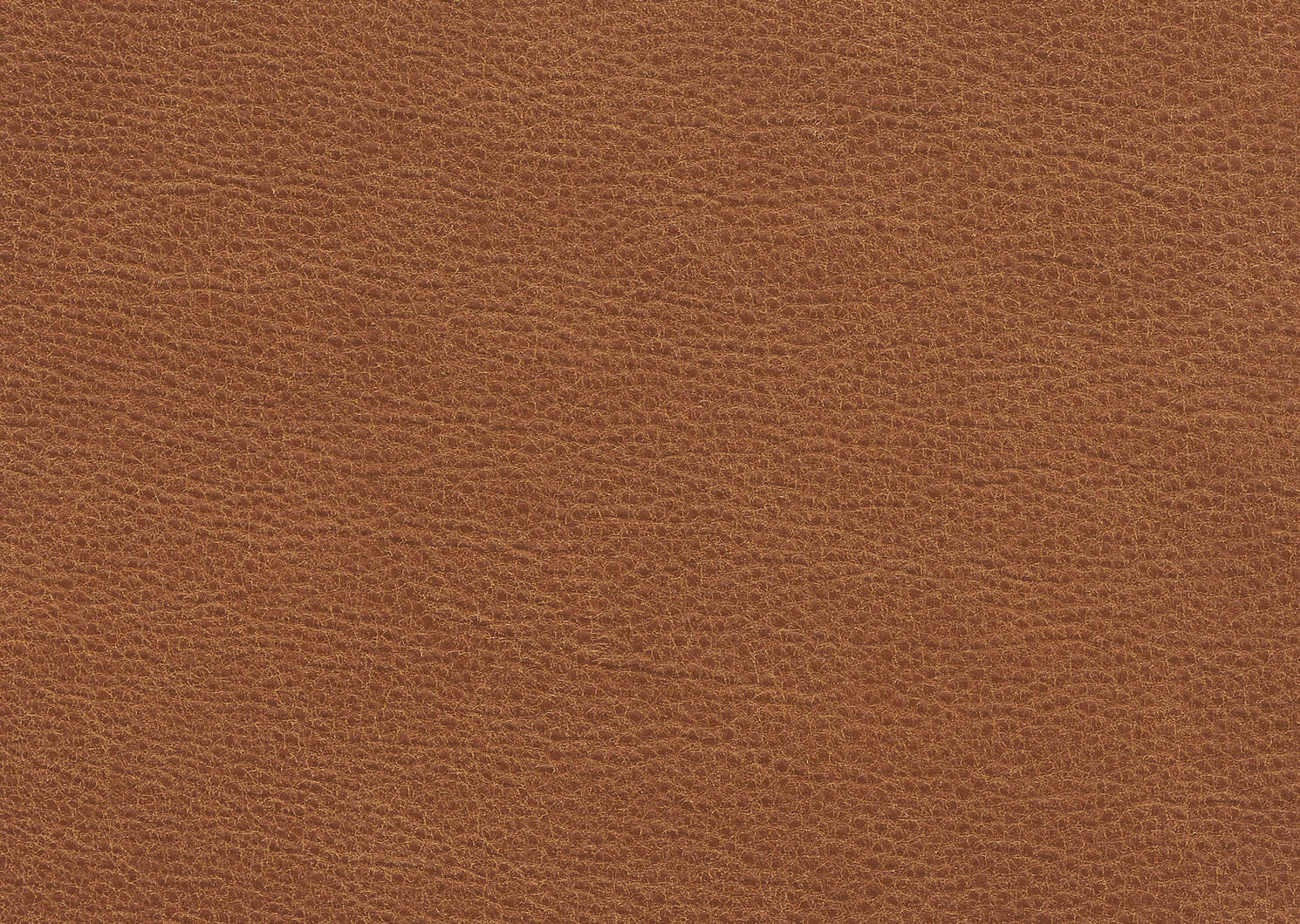 Canapé modulaire en cuir Burke personnalisé