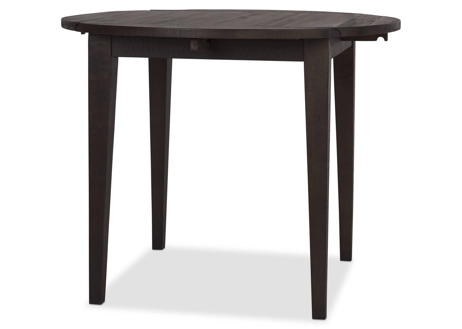 Table à abattants Febe - Héron charbon